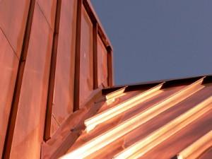 Queens Roofing Sheet Metal Roofing